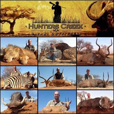 Cody Malone - Professional Hunter & Fishing Guide